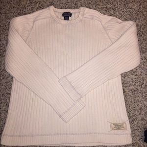 Vintage Polo Jeans Oversized Sweater